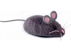 Hexbug Robotická myš Šedá
