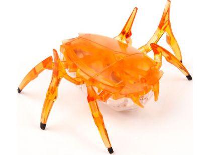 HEXBUG Scarab - Oranžová