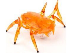 HEXBUG Scarab - oranžový