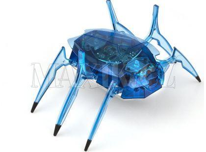 Hexbug Scarab XL - Modrá