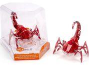 Hexbug Scorpion červený
