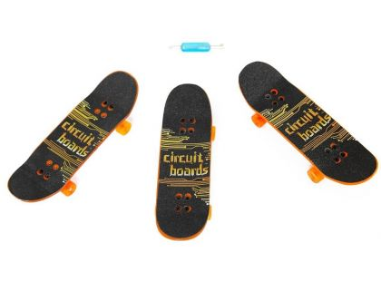 Hexbug Skateboard 3 pack