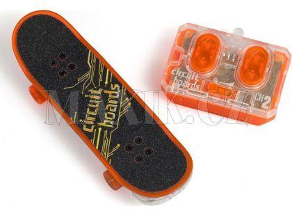 Hexbug Skateboard sada s motorem