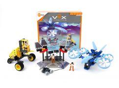 Hexbug Vex Explorer Robotics Discovery Command