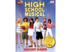 High School Musical Obrazový slovník Saundersová, Catherine