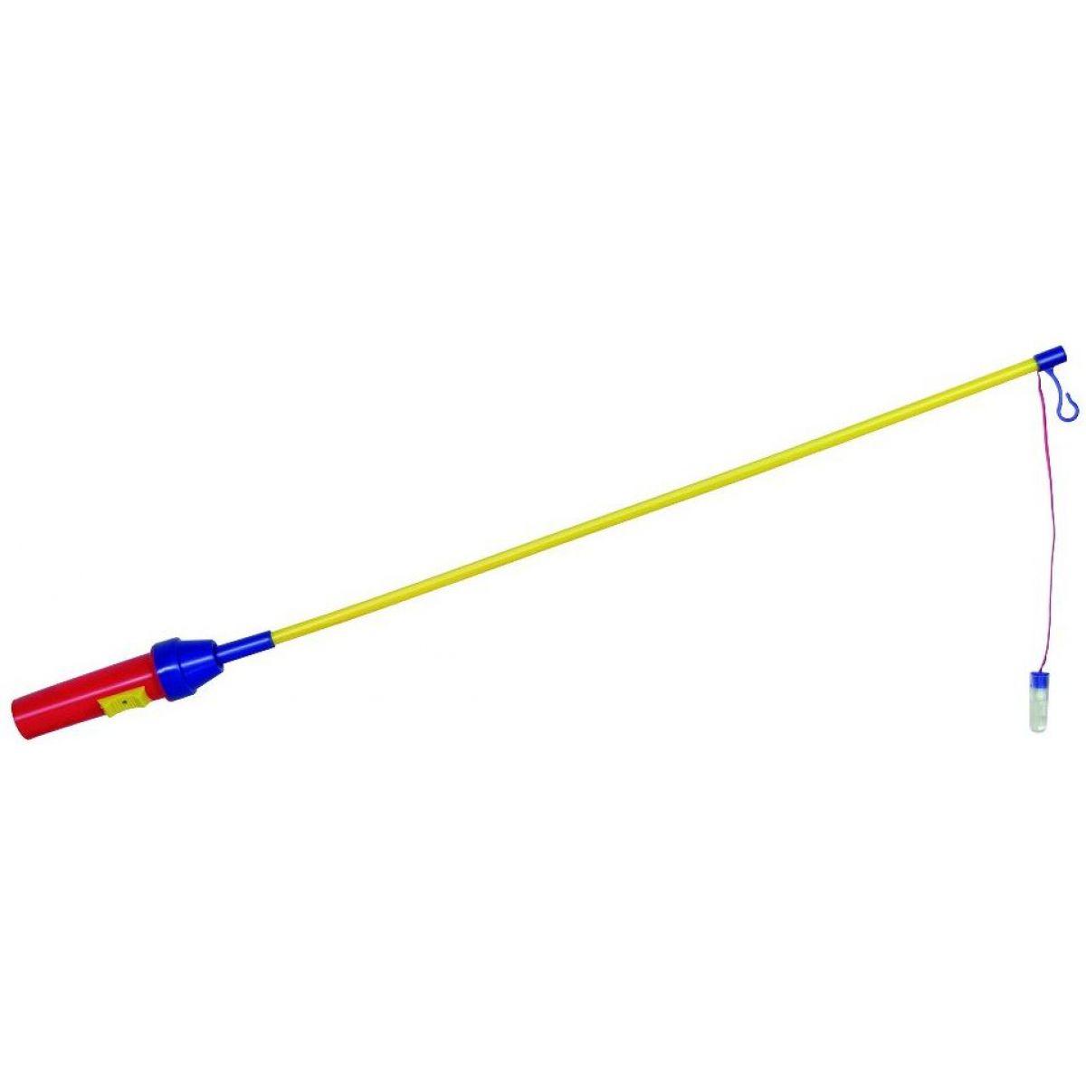 Hůlka na lampion se světlem 50cm