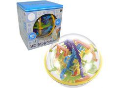 HM Studio 3D Magický labyrint 158 kroků
