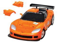HM Studio 3D puzzle Corvette C6R 1:32