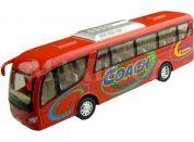 Hm Studio Autobus - Červený