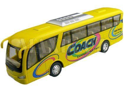 Hm Studio Autobus - Žlutý