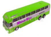HM Studio Autobus 14 cm - Zelená