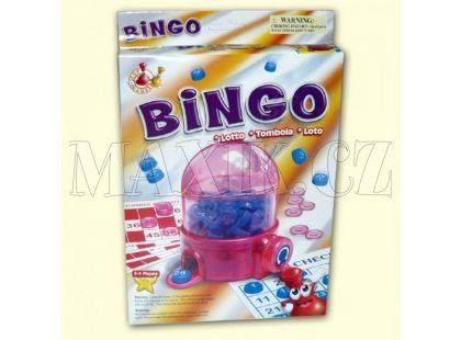 Hm Studio Bingo cestovní hra