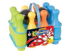Hm Studio Bowling kuželky set 10ks