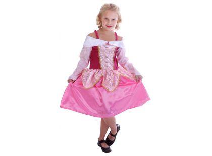 HM Studio Dětský kostým Princezna 110 - 120 cm