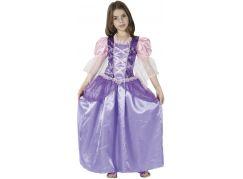 HM Studio Dětský kostým pro princezny, 110-120 cm