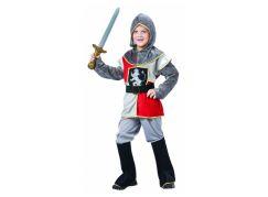 Hm Studio Dětský kostým Rytíř 110-120cm