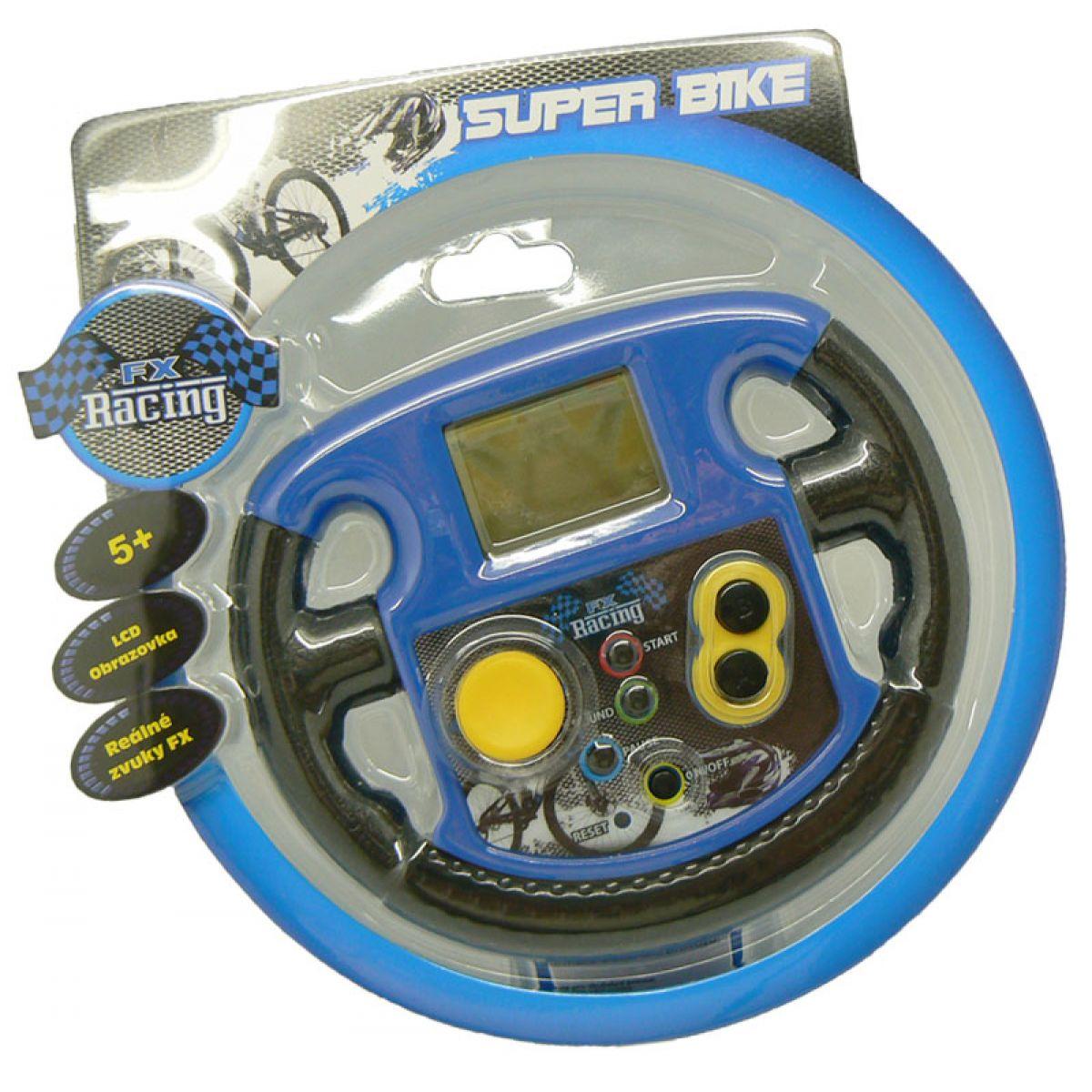 Hm Studio Digi hra Super bike