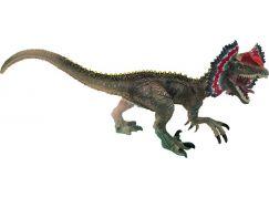 Hm Studio Dilophosaurus 62cm
