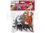 Hm Studio Dinosauři 8ks