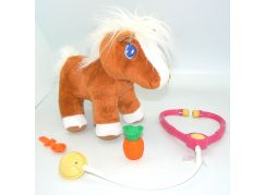 HM Studio Domácí mazlíček- kůň - Poškozený obal