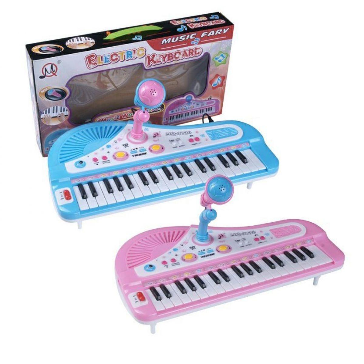 HM Studio Elektronické pianko 37 kláves
