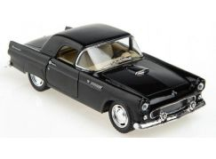 HM Studio Ford Thunderbird 1955 černý