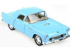 HM Studio Ford Thunderbird 1955 modrý