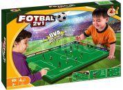 Hm Studio Fotbal 2 v 1