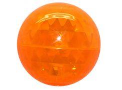 HM Studio Hopík diamant LED oranžový