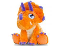 HM Studio Hugasaurus 16cm oranžový