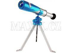Hm Studio Kapesní teleskop se stativem