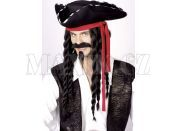 Hm Studio Klobouk Piráta