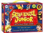 Hm Studio Škola kouzel Junior