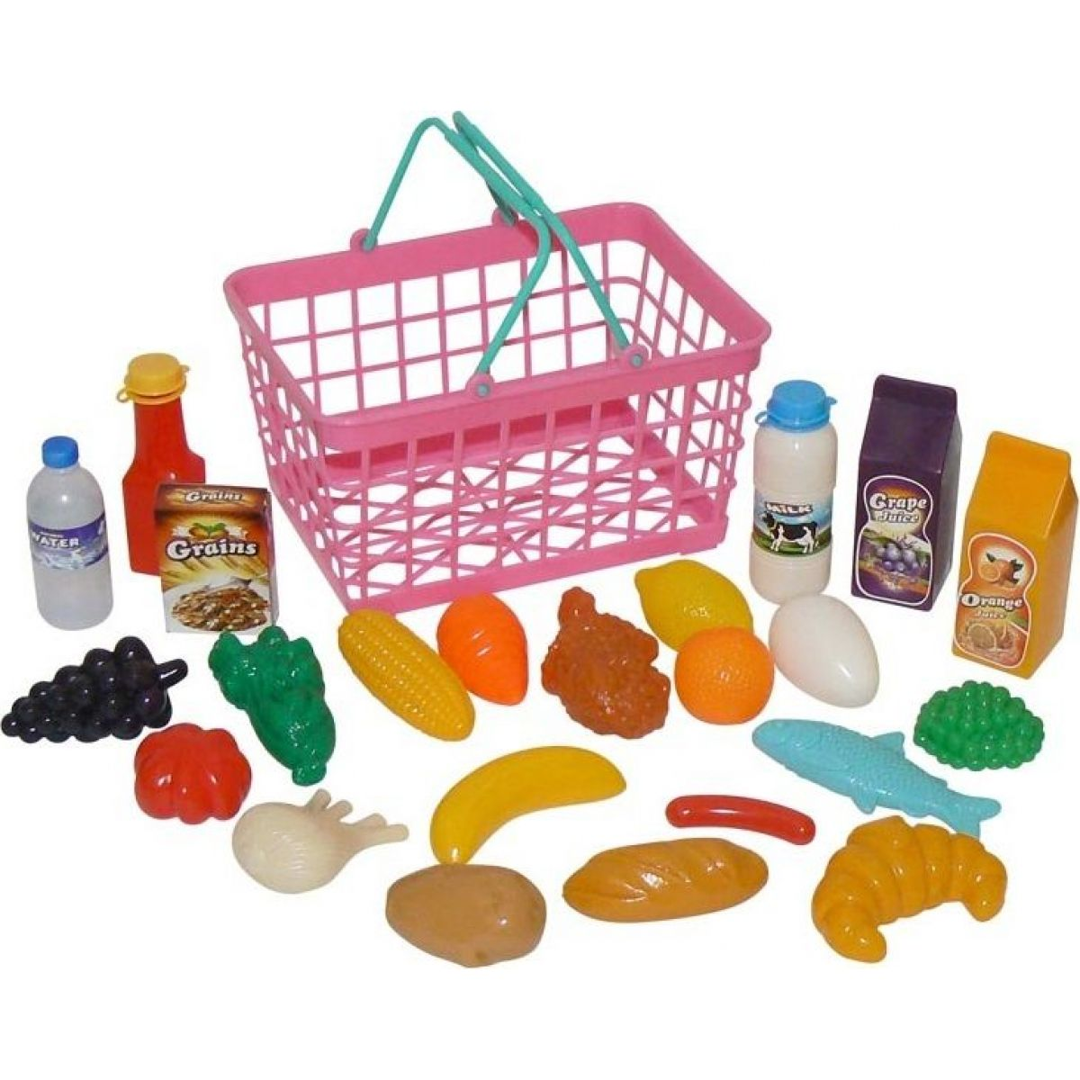 HM Studio Košík - supermarket