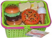 HM Studio Košík s potravinami 28 ks