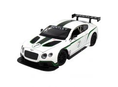 HM Studio kovový model Bentley Continental GT3 1:32