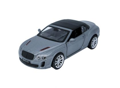 HM Studio kovový model Bentley Continental Supersports ISR 1:43