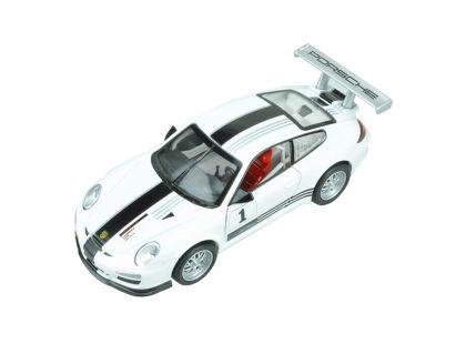 HM Studio kovový model Porsche 911 GT3 Cup 1:32