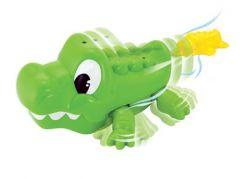 HM Studio Krokodýl Zelená