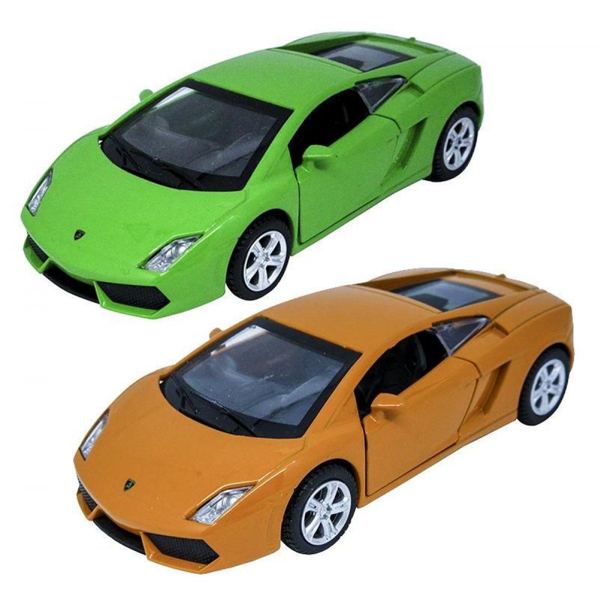 HM Studio Lamborghini Gallardo LP560-4 1:43