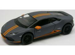 HM Studio Lamborghini Huracán LP610-4 Avio matte antracit