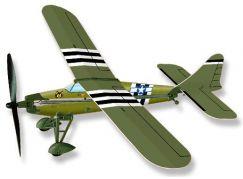 HM Studio Letadlo na gumu 33003 L-5