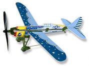 HM Studio Letadlo na gumu 33005 P-47