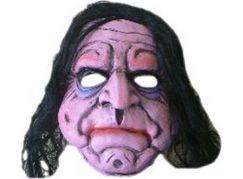 HM Studio Maska obličejová s vlasy