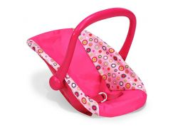 HM Studio Nosítko růžové s puntíky