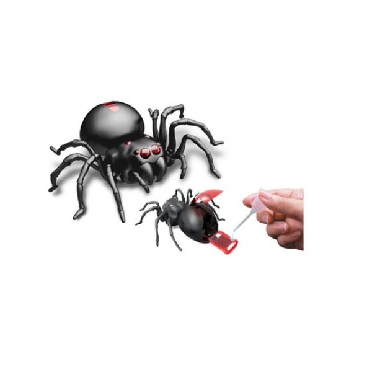 Hm Studio Pavouk na slanou vodu #3