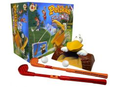 Hm Studio Pelikán na golfu
