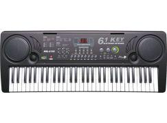 Hm Studio Piano 61 kláves s LED displejem - Poškozený obal