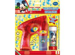 HM Studio Pistol na bubliny Mickey Mouse