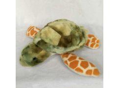 HM Studio Plyšová Mořská želva 30 cm
